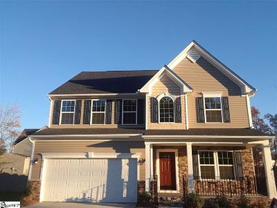 Single Family Home For Sale: 818 Coverhouse