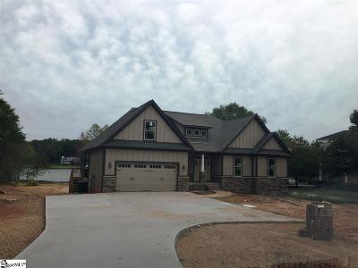 Single Family Home For Sale: 321 Shadow
