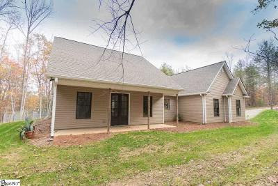 Single Family Home For Sale: 476 Dill