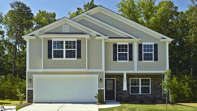 Single Family Home For Sale: 525 Lone Rider