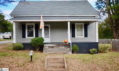 Greer Single Family Home For Sale: 16 Inglesby