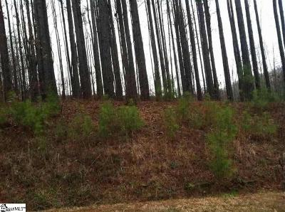 Travelers Rest Residential Lots & Land For Sale: 37 Pinerock