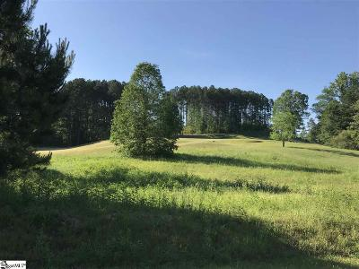 Travelers Rest Residential Lots & Land For Sale: 20 Pinerock