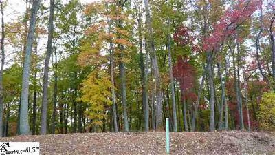 Travelers Rest Residential Lots & Land For Sale: 10 Valley Crest