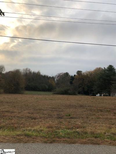 Simpsonville Residential Lots & Land For Sale: 811 McKinney