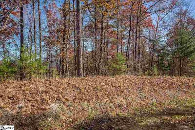 Travelers Rest Residential Lots & Land For Sale: 108 Sedgewick