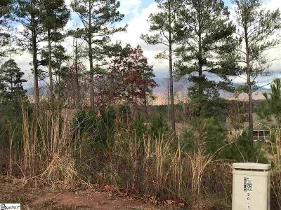 Travelers Rest Residential Lots & Land For Sale: 30 Ryder Cup