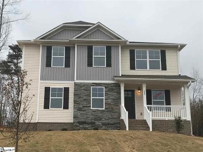 Easley Single Family Home For Sale: 209 Montague