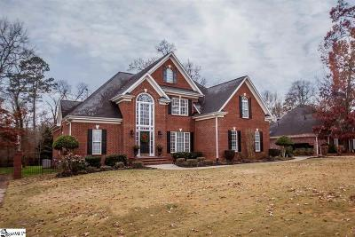 Piedmont Single Family Home Contingency Contract: 169 Kingsland