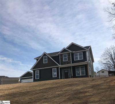 Travelers Rest Single Family Home For Sale: 15 Lodge