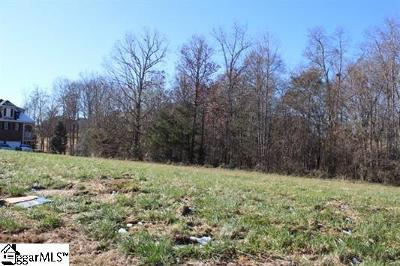 Inman Residential Lots & Land For Sale: 426 Tangleridge
