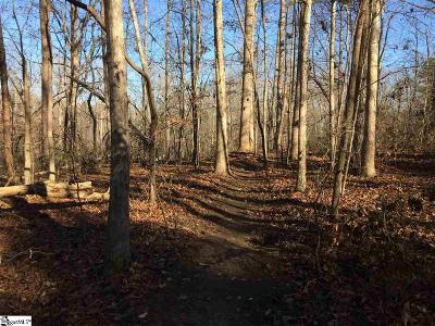 Travelers Rest Residential Lots & Land For Sale: Fox Creek