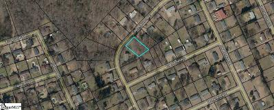 Boiling Springs Residential Lots & Land For Sale: Green Acres