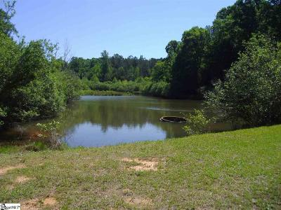 Spartanburg Residential Lots & Land For Sale: 204 Butternut