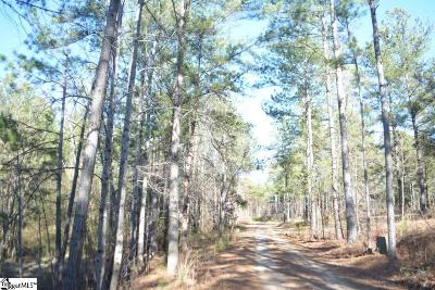 Inman Residential Lots & Land For Sale: 760 Apple Orchard