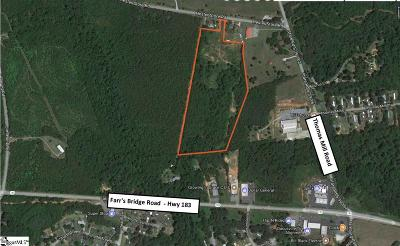 Easley Residential Lots & Land For Sale: Hester Store