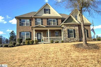Greenville Single Family Home Contingency Contract: 2 Latherton
