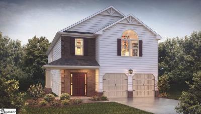 Heatherfield Single Family Home For Sale: 163 Heatherwood