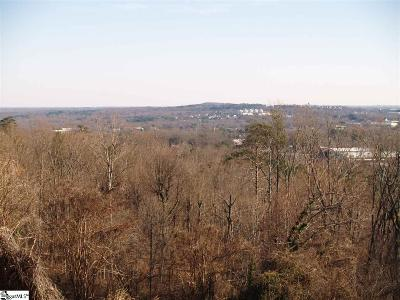 Greenville Residential Lots & Land For Sale: View Point