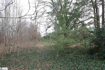 Greer Residential Lots & Land Contingency Contract: Brushy Creek