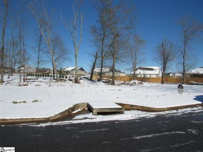 Inman Residential Lots & Land For Sale: 250 Woodcrest