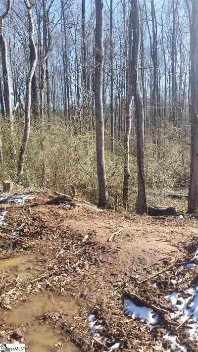 Simpsonville Residential Lots & Land For Sale: 123 Kingswood