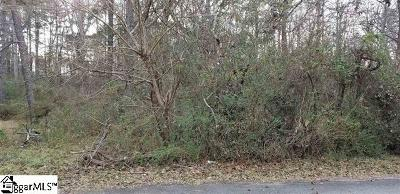 Spartanburg Residential Lots & Land For Sale: 28 Heritage