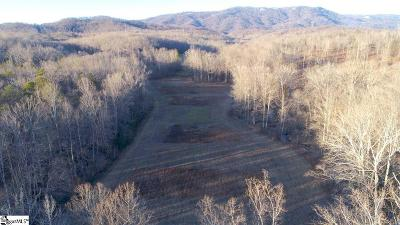 Taylors Residential Lots & Land For Sale: N Barton