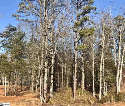 Simpsonville Residential Lots & Land For Sale: 6 Godfrey Grove