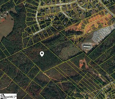 Taylors Residential Lots & Land For Sale: Rutherford