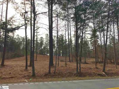 Simpsonville Residential Lots & Land For Sale: 211 New Harrison Bridge