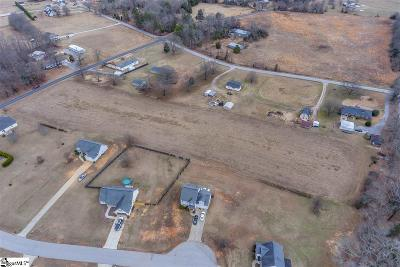 Fountain Inn Residential Lots & Land For Sale: 623 Ben Taylor