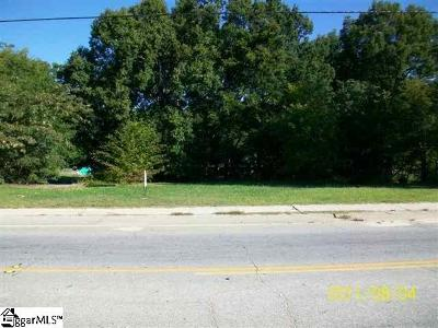 Clinton Residential Lots & Land For Sale: 720 W Main