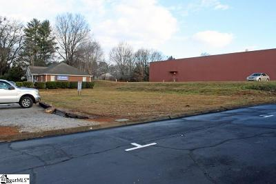 Mauldin Residential Lots & Land For Sale: 3 W Pointe