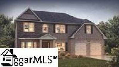Kings Crossing Single Family Home For Sale: 203 Birchdale