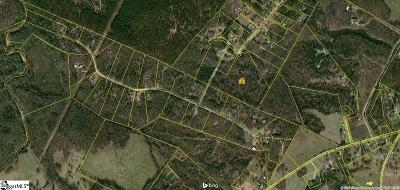 Simpsonville Residential Lots & Land For Sale: Wasson