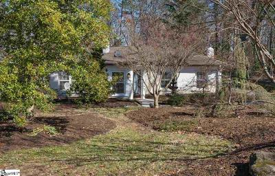 Taylors Single Family Home Contingency Contract: 104 Sutton