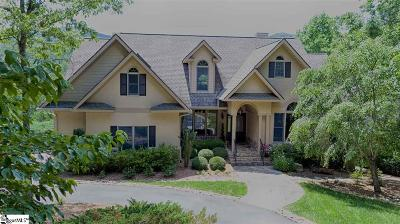 Travelers Rest Single Family Home For Sale: 115 Mountain Summit