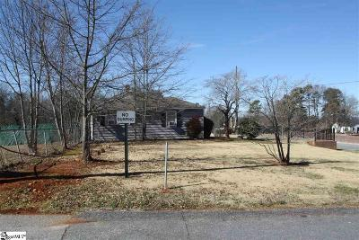 Greenville County Residential Lots & Land For Sale: Canteen