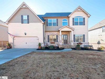 Adams Creek Single Family Home For Sale: 100 Adams Creek