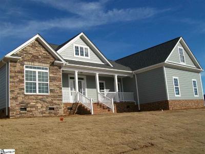 Saddle Creek Single Family Home Contingency Contract: 200 Saddle Creek