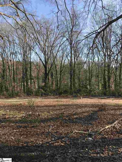 Greenville Residential Lots & Land For Sale: 109 Cowan