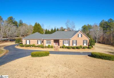Greenville Single Family Home For Sale: 11 Green Valley