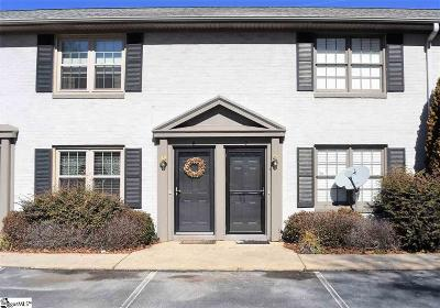 Taylors Condo/Townhouse Contingency Contract: 5003 Edwards #Unit 8