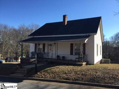 Greer Single Family Home For Sale: 15 Inglesby