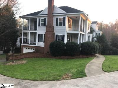 Greenville Single Family Home For Sale: 205 Melville
