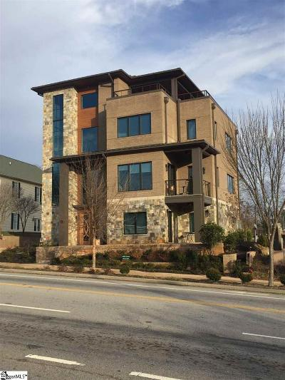 Greenville Residential Lots & Land For Sale: 604 N Main