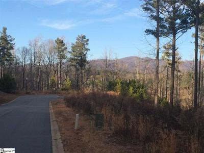 Travelers Rest Residential Lots & Land For Sale: 22 Tee Box