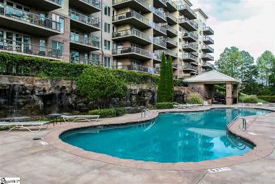 Anderson Condo/Townhouse For Sale: 503 Watermarke