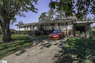 Greenville Single Family Home For Sale: 34 Algonquin